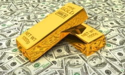Gold a FED FX24