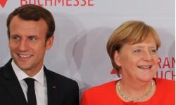 Macron and Merkel FX24 (3)