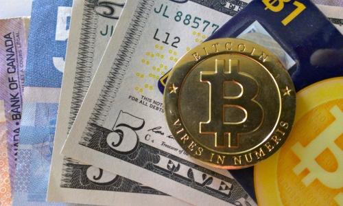 BTC a USD FX24