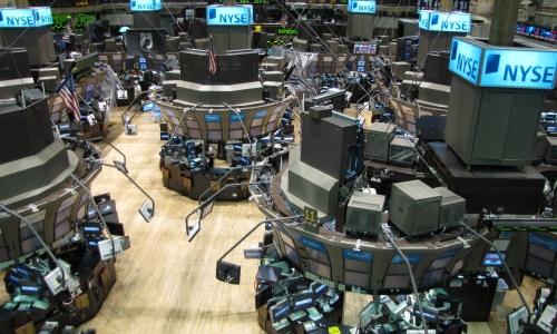 Stock market FX24