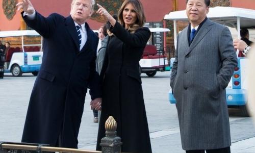 USA a Čína