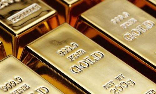 Invest Gold