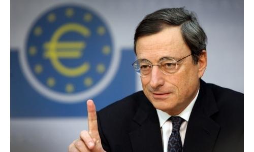 ECB-Draghi FX24