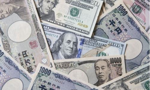 USD a JPY FX24