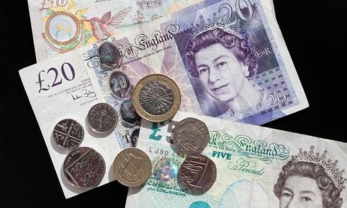 GBP BoE FX24