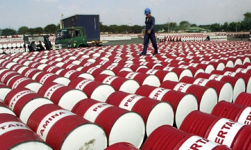 Ropa OPEC FB