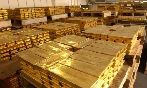 Gold stock FX24