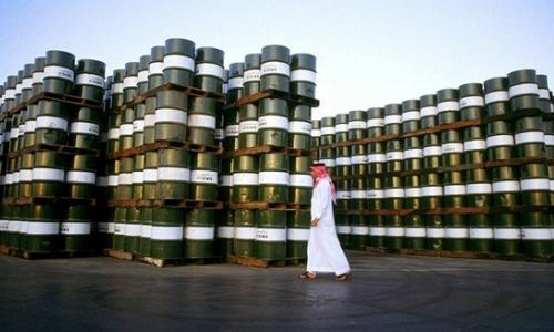 Oil Arab FX24