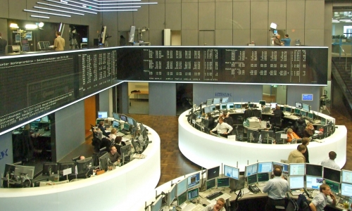 Europe Stock DB FX24
