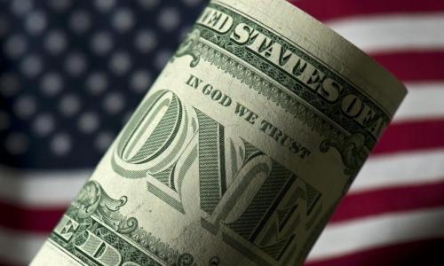 USD UP FX24