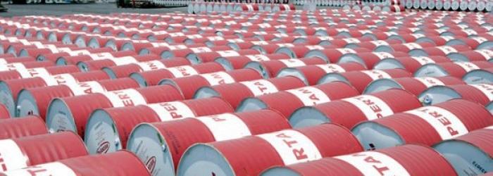 Oil barel 2 FX24