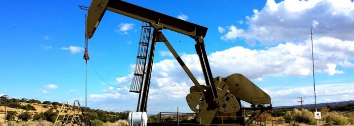 Oil FXG